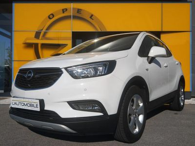 usata Opel Mokka X 1.6 CDTI 136CV 4x2 Advance - SEDE DI ALBA