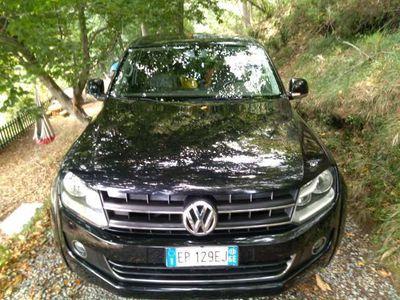 usata VW Amarok 2.0 BiTDI 164 CV 4Motion Inseribile High