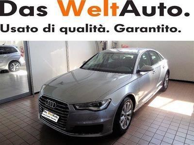usata Audi A6 A62.0 TDI 190 CV ultra S tronic