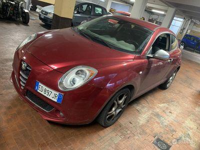 usata Alfa Romeo MiTo 1.4 full optional anche per neopatentati