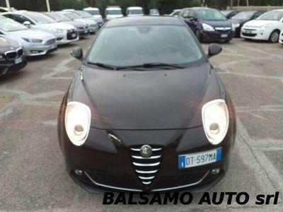 usata Alfa Romeo MiTo 1.6 JTDm 16V DistinctiveBELLISSIMA