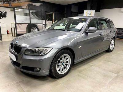 "usata BMW 320 d cat Touring Futura ""106 000 km""-2010"