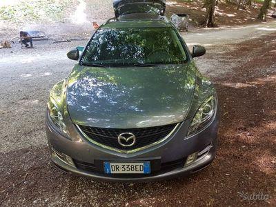gebraucht Mazda 626 4ª serie - 2008
