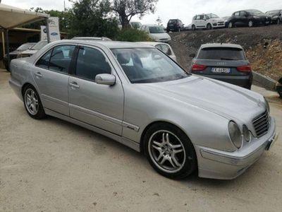 usado Mercedes E270 ClasseCDI cat Avantgarde usato