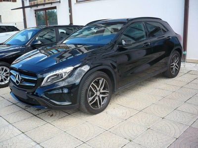 used Mercedes GLA220 Classe GLAd Automatic Sport