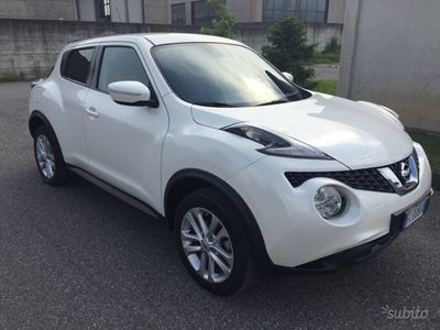 used Nissan Juke 1.5 diesel euro 5