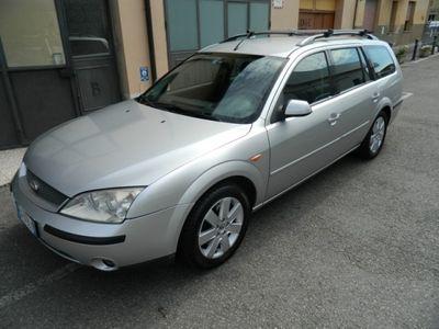 usata Ford Mondeo 2.0i 16V cat SW Ghia