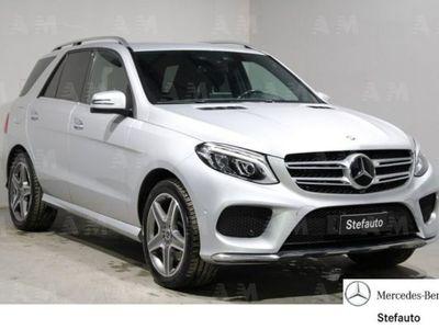 usata Mercedes GLE350 d 4Matic Premium COMAND rif. 12380550