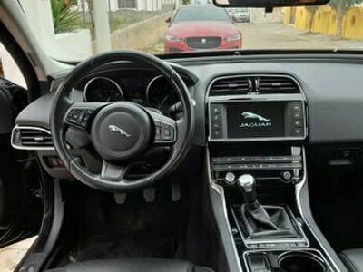 usata Jaguar XE