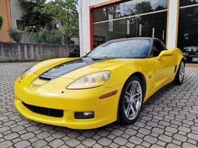 usata Corvette Z06 C6 7.0 V8 Coupéusato