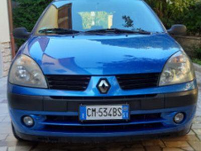 usata Renault Clio 1.2 cat 3 porte Fairway