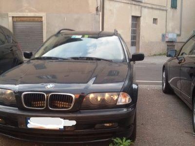 brugt BMW 2000 Serie 3 (E46) -