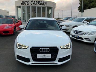 usata Audi A5 s-Line 190cv 2.0