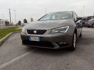 usado Seat Leon ST 1.6 TDI 105 CV Start/Stop Style