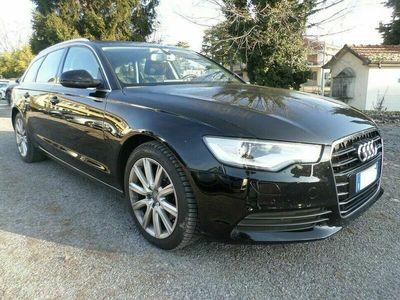 usata Audi A6 Avant 2.0 TDI 177 CV multitronic Advanced - EURO 7