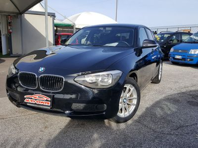 brugt BMW 116 Serie 1 - 2013 2.0cv DIESEL