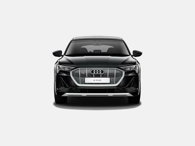 usata Audi E-Tron - SPB 50 quattro S line edition nuova