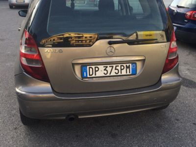 używany Mercedes A180 Classe