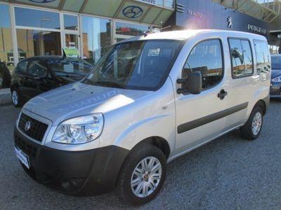 brugt Fiat Doblò 2ª serie