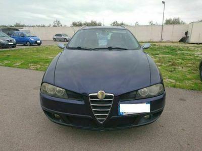 usata Alfa Romeo Crosswagon 156 2ª serie 156 1.9 JTD 16VQ4 Progression