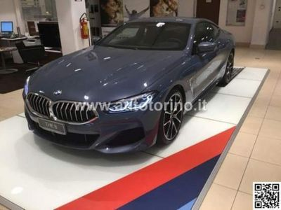 usado BMW 840 Serie 8840D XDRIVE COUPE`