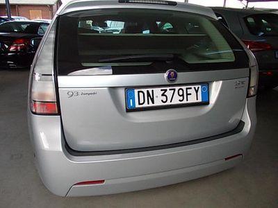 usata Saab 9-3 1.9TID 16V LINEAR DPF SW