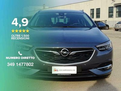 usado Opel Insignia 2.0 CDTI S&S Sports Tourer Inno