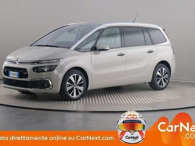 usata Citroën Grand C4 Picasso Bluehdi 150 S&S Eat6 Shine
