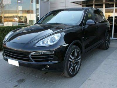 usata Porsche Cayenne 3.0 Diesel *CRONOLOGIA TAGLIANDI*