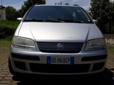 used Fiat Idea - 1.3 multijet - neopatentati - EURO 4