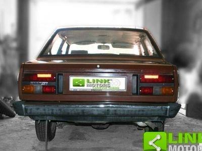 usata Fiat 131 1301 4 Porte L - CONSERVATA -