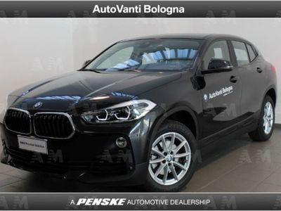 usata BMW X2 sDrive18d Business-X del 2019 usata a Casalecchio di Reno