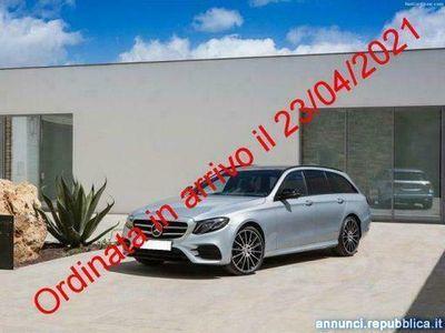 usata Mercedes E300 Auto EQ-Power Business Extra