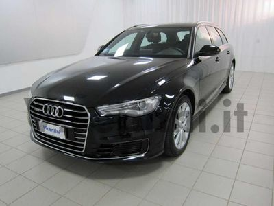 usado Audi A6 AVANT 3.0 TDI QUATTRO S TRONIC BUSINESS PLUS