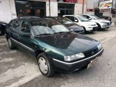 usata Citroën Xantia 1.8i cat Break SX Plus Benzina/GPL