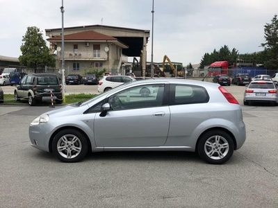 second-hand Fiat Grande Punto 1.3 MJT 90 CV 3p. Dynamic