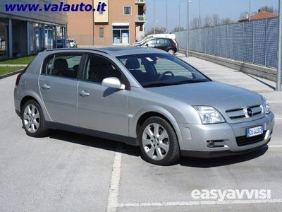 usado Opel Signum 3.0 v6 cdti cosmo cv177 diesel