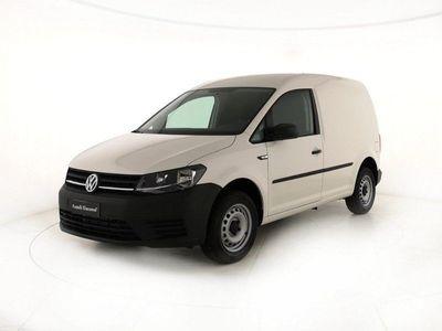 usata VW Caddy Veicoli Commerciali2.0 tdi 102cv van Business E6