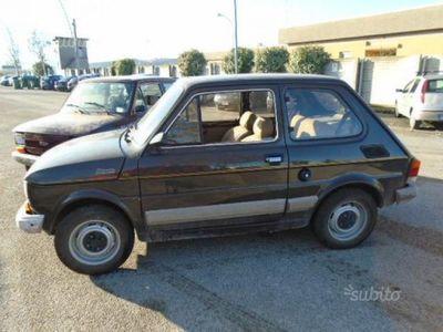 usata Fiat 126 650 Brown