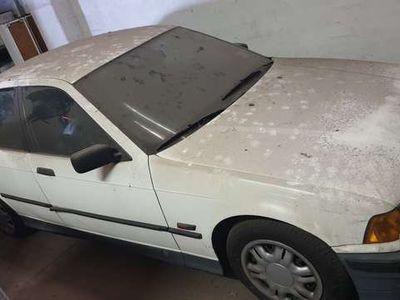 usata BMW 318 Serie 3 cat 4 porte UNICO PROPRIETARIO