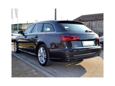 usata Audi A6 Avant 2.0 TDI 190 CV ultra S tronic Business rif. 7325676