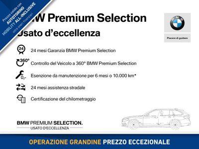 usata BMW X2 X2xDrive20d