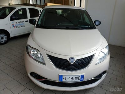 usata Lancia Ypsilon 1.2 69 CV 5 porte GPL Ecochic Sil