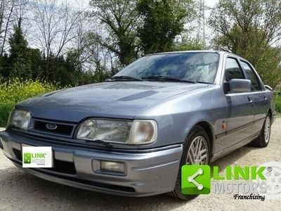 brugt Ford Sierra 4p. 4x4 Cosworth