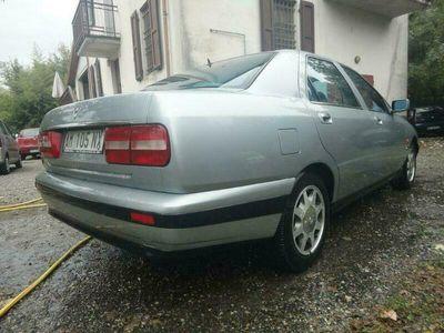 usata Lancia Kappa 2.4 td le-unico proprietario-pari al nuovo!-da amatore!-full