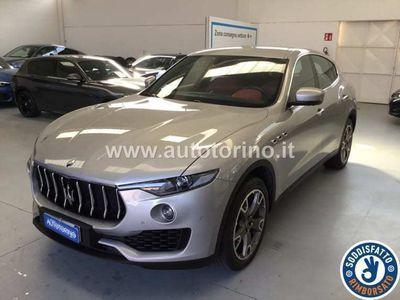 usata Maserati Levante LEVANTE3.0 V6 awd 250cv auto