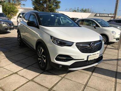 gebraucht Opel Grandland X Grand Land X1.6 diesel Ecotec S&S Ultimate