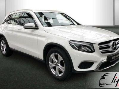 usata Mercedes GLC220 d 4Matic Exclusive Navi + led + Garanzia Mercedes rif. 10969625