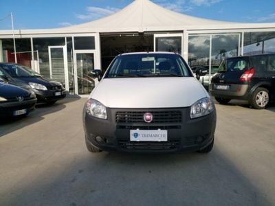 gebraucht Fiat Strada 1.3 MJT 95CV Pick-up Working rif. 10922150