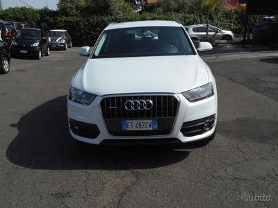 usado Audi Q3 - 2014 2.0 tdi
